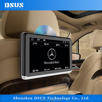 10.1 inch Auto Spare Parts Android 6.0 Headrest car DVD Player