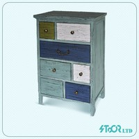 Chest of 6 drawer for clothes , antique furniture for sale