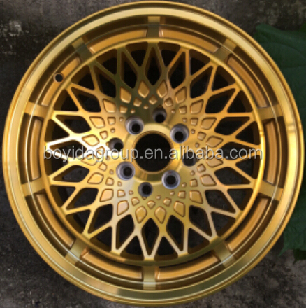 car alloy wheels 13 inch 14inch 15inch with 4x114.3/4x100 rim 1339