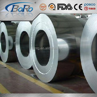 cold rolled ss ba/2b finish 430 stainless steel magnetic