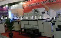 USED NSC FB256 Combing Machine For Wool Spinning