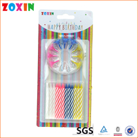 China product birthday cheap candles