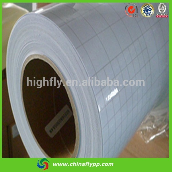 hindi blue cold laminating film roll plastics transparent wrapping paper adhesive cold lamination film roll
