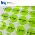 epoxy dome sticker with high quality printable stickers