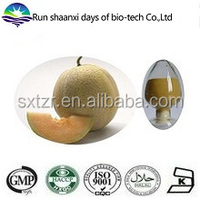 FREE Sample Cantaloupe Extract Hami Melon Juice Powder
