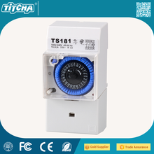 TS-18 time switch 4 hours hourglass sand timer / single phase timer