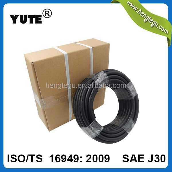 professional manufacturer 1/8 to 1 inch rubber oil resistant hose and fuel hose