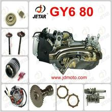 HOT SALE !! Motorcycle de motos engine body parts for gy6 80