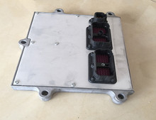 Original PC200-8 motor ecu controlador 4921776 para venda