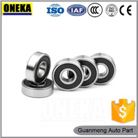 Bearing Accessory Deep Groove Bearing 6212