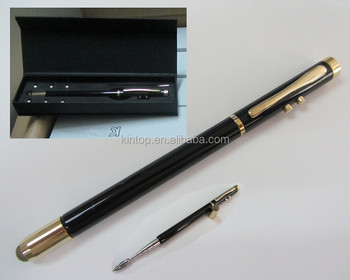 The most practical 4 in 1 laser pointer with 650nm 5mW laser antenna pen