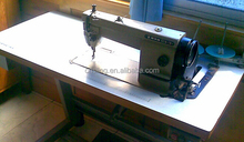 industrial sewing machine G801, sewing machine for webbing, electric leather sewing machine