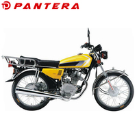 New Condition 200CC Speedometer Motorcycle Hot-selling Street Bike For Sale