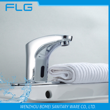 FLG8115 tap faucet, luxury sensor bathroom design