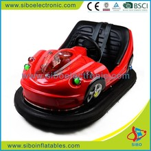 Best selling fiberglass body mini car in sibo