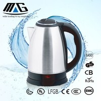 new pp plastic national electric kettle home appliances
