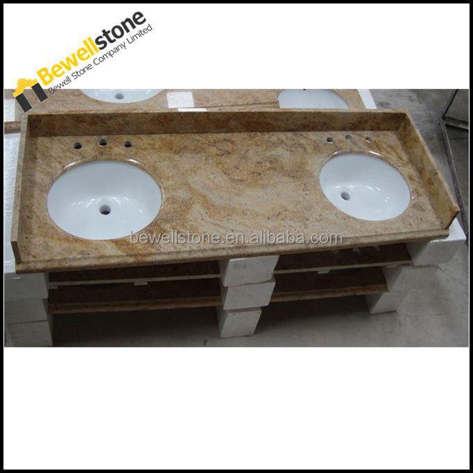 Bathroom Sink Countertops Wholesale Bathrooms Suppliers Alibaba - Integrated sink countertop bathroom