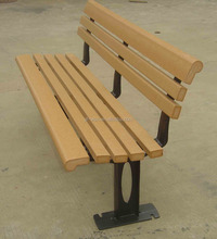 wpc bench