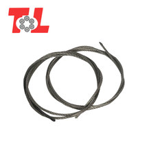 China goods wholesale stainless steel wire cable manufacturer