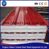 High Quality Sandwich Panel, Thermal insulation EPS Sandwich wall Panel, Superior EPS sandwich wall panel