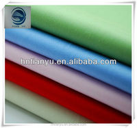Canvas 100% Cotton Fire Resistant Waterproof Fabric for Industry Use