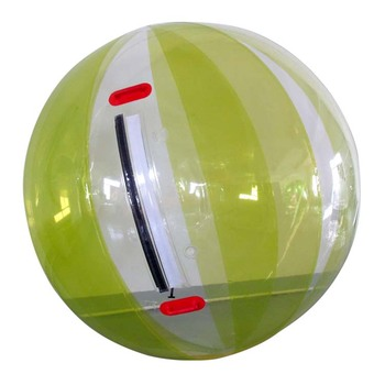 Factory Price Kids Inflatable Human Hamster Water Walking Ball For Sale