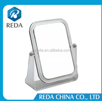 Wholesale high quality machine grade large number of cheap plastic mirror frame
