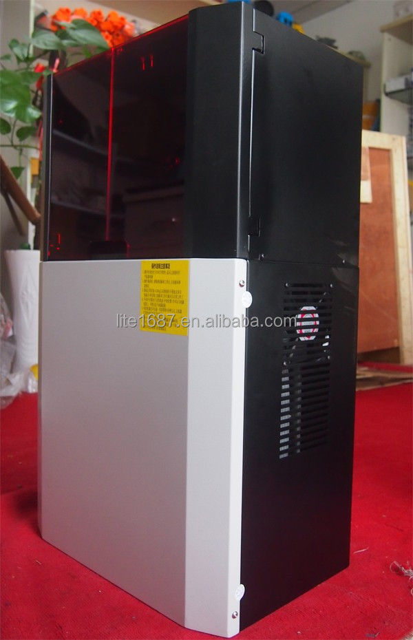High Quality Sls Rapid Prototyping Machine