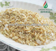 dried white onion granule