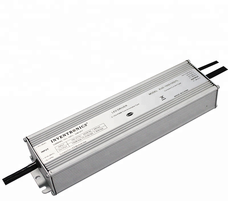 <strong>10</strong> Years Warranty 75 vdc 150 watt constant current dimmable smart control led <strong>driver</strong>