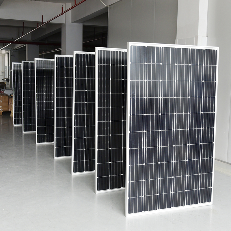 Best selling items panel reasonable price 260w polycrystalline solar with ISO9001:2008