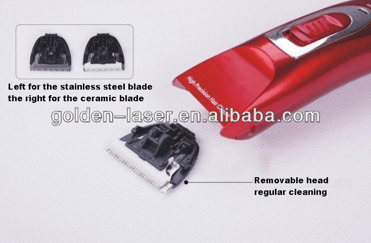 2013 Hair Salon Equipment baby Hair Clipper for philco hair clippers pet Hair Clipper