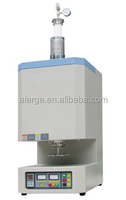 vertical tube furnace /CVD Lab Equipment forresearch chemical