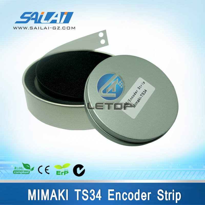 New type!!h9730 encoder strip for mimaki ts34 eco solvent printer