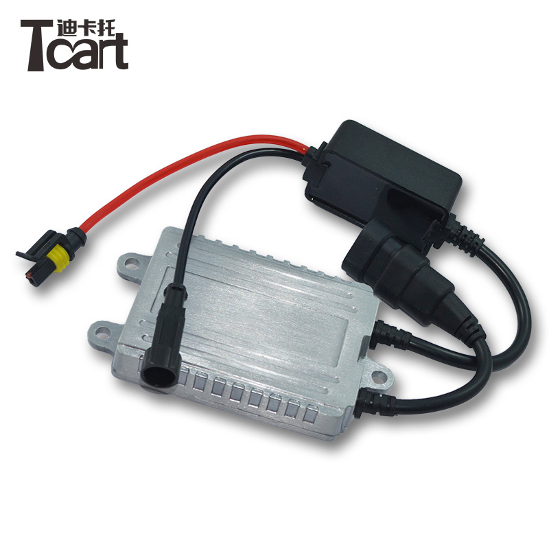 35W Slim Xenon HID Universal Ballast Replacement for H1 H3 H7 H8 H9 H10 9004