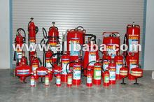 KANEX BRAND ISI MARK WATER CO2 TYPE FIRE EXTINGUISHERS