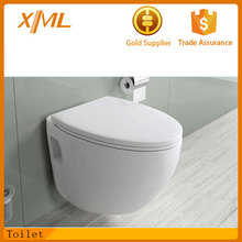 TOP sales Smooth Surface wc toilet NO.371