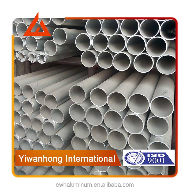9X25 Inches aluminum pipe 6061 t6 properties