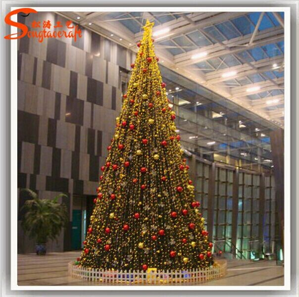 2016 artificial christmas tree parts metal frame christmas for Unusual artificial christmas trees