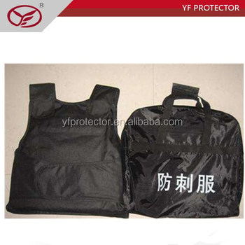 Level II military stab proof Vest for sale