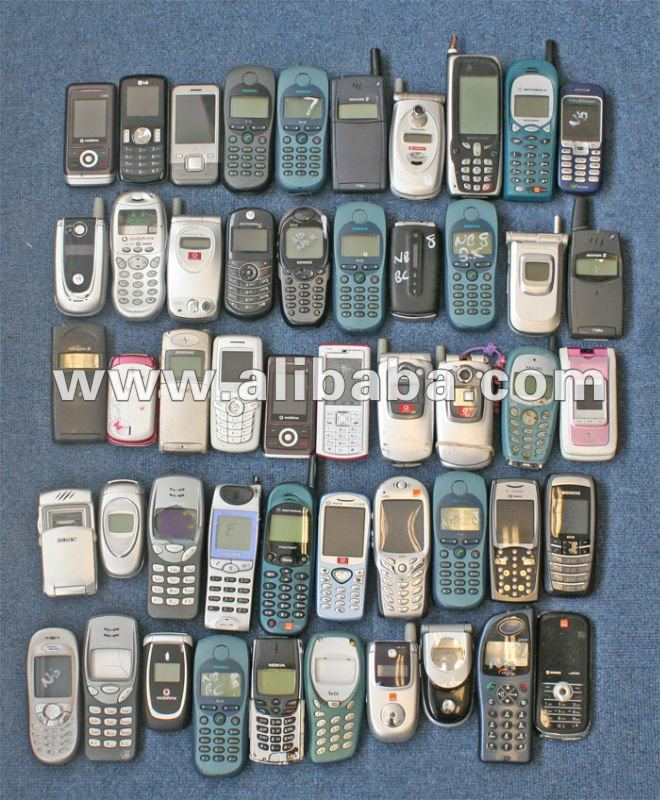 Trade In Mobile Phones Stocklot