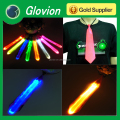China wholesale party accessories glovion light up necktie women necktie