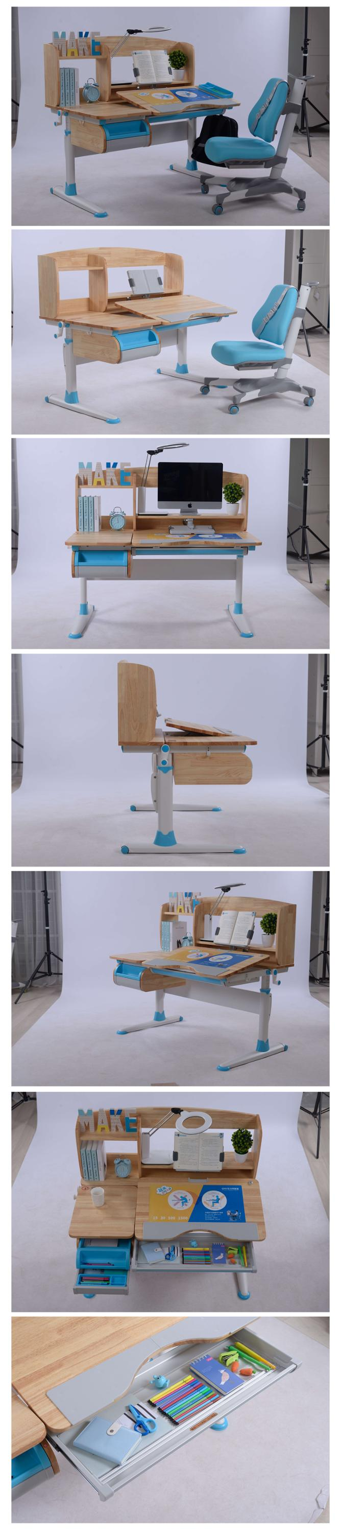 School Children Table Ergonomic Design 120cm Length