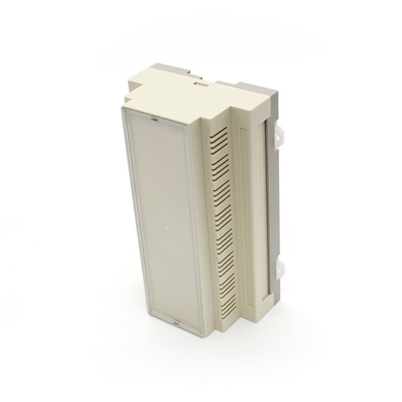 china market of electron din rail plc electronics junction box enclosures