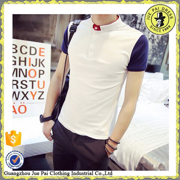 Wholesale mens korean fashion polo shirt buy korean for Wholesale polo style shirts