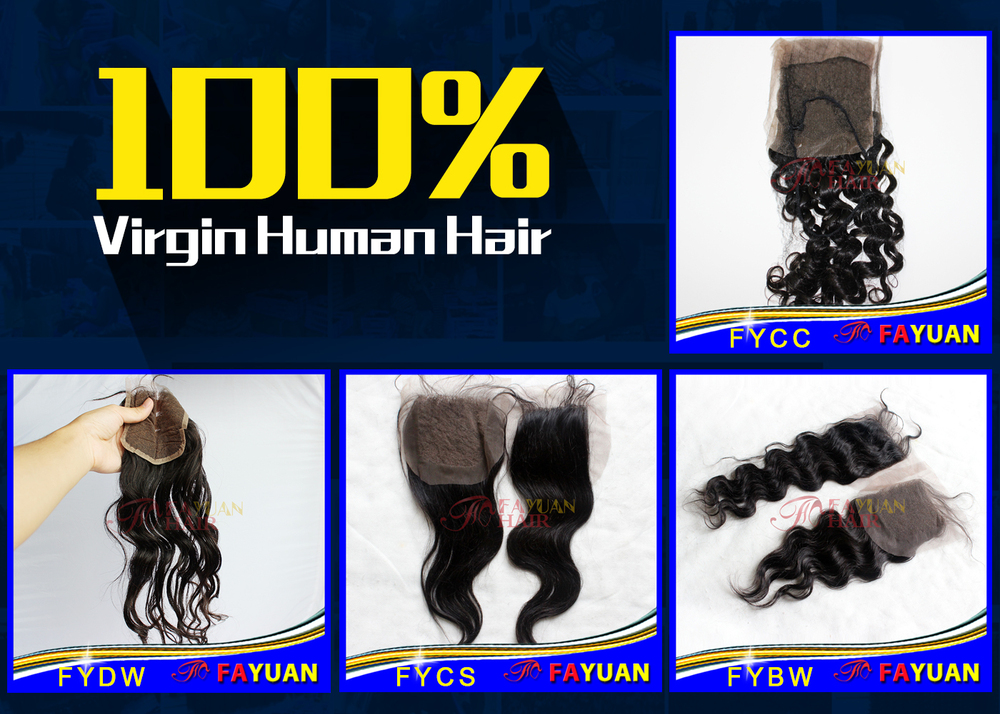Fayuan 100% no chemical processed Peruvian human hair virgin hair body wave hair
