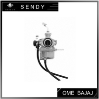 Spare parts BAJAJ CT100 small engine carburetor bajaj 100 motorcycle spare parts