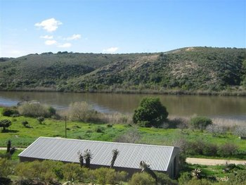Smallholding for sale South Africa