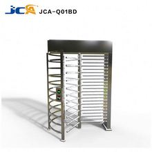 Automatic Full Height Turnstile with ID/IC Card,Fingerprint or Barcode for Jails,Marketplace,Hotel and Government Building etc.