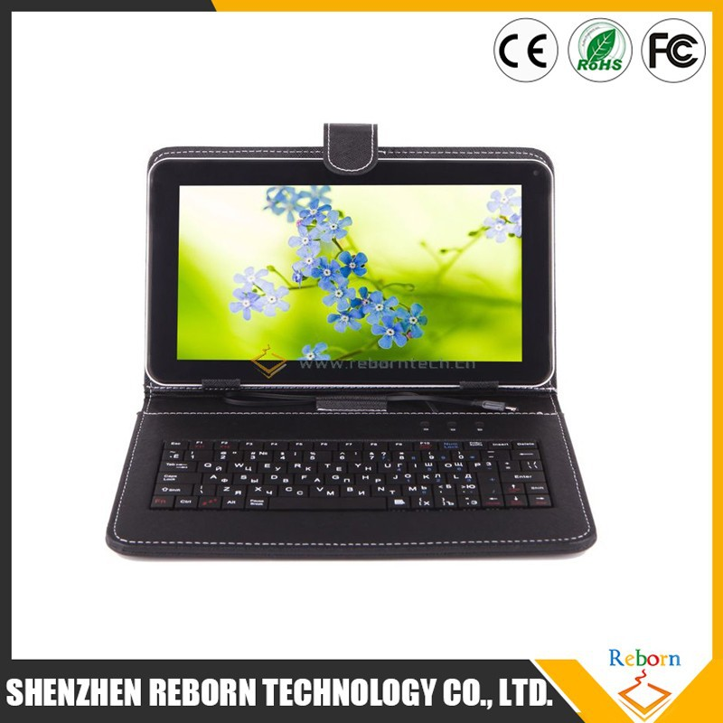 7 Inch Computer Keyboard Case Android Tablet Case